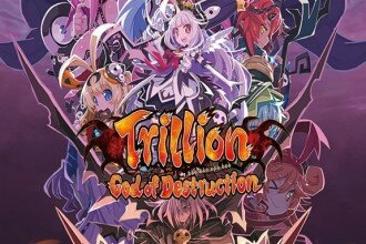 Trillion God of Destruction Destacada