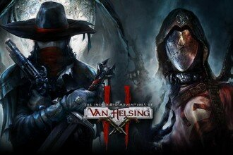 The-Incredible-Adventures-of-Van-Helsing-II-TecnoSlave