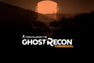 Ghost Recon Wildlands TecnoSlave