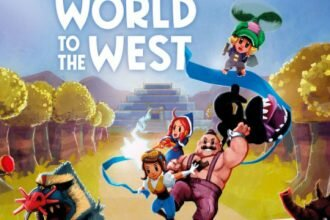 Análisis World to the West